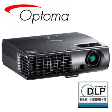 Projector de vídeo Optoma W304M