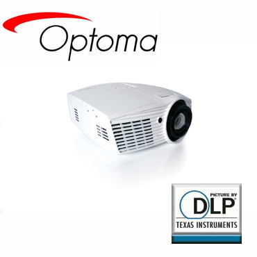 Projector de vídeo Optoma HD 50