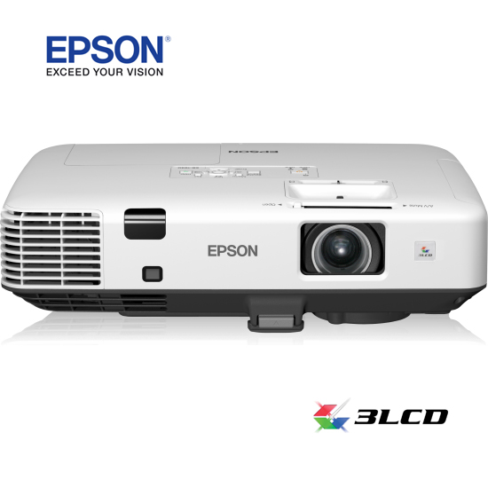 Projector de vídeo EB-1970W